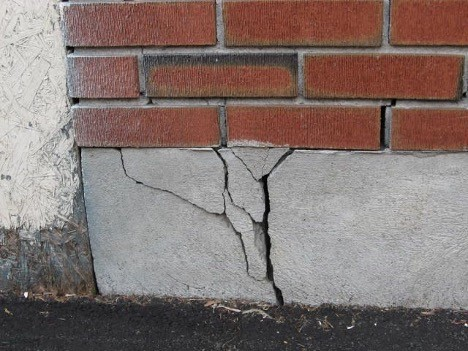 Why You Should Consider Foundation Repair Work in Baltimore?