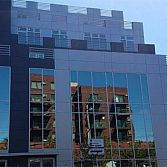 ALUMINIUM GLASS FACADE SYSTEMS