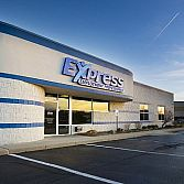 At Express South Phoenix, we pride ourselves on being large enough to meet your needs and small enough to care.