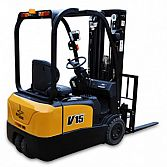 BIG JOE FORKLIFTS IN NEW JERSEY AND NEW YORK