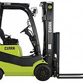 CLARK FORKLIFTS IN SOUTHERN NEW JERSEY