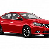 Car Lease 2019 Nissan Sentra
