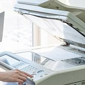 Copier Leasing Services
