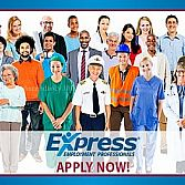 Educational Opportunities at Irving / Farmers Branch Express