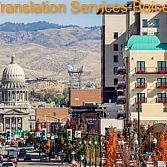 Essentials for the Successful and Rewarding Translation Services Boise