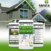 FAVISTA – REAL ESTATE APP