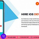 Hire ios app developer