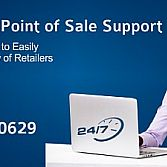 Point Of Sale Support