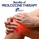 Prolozone $250 (per joint)