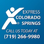 Express Employment Professionals of Colorado Springs, CO